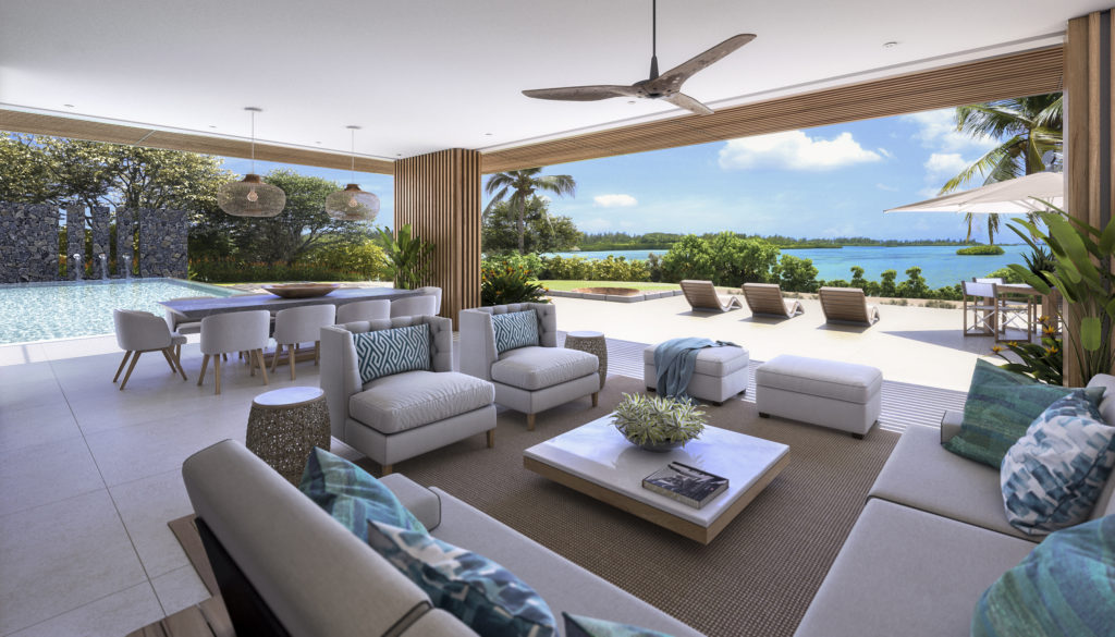 Buy a property in mauritius