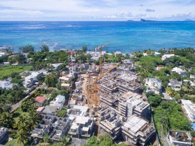 Apartment for sale in mauritius