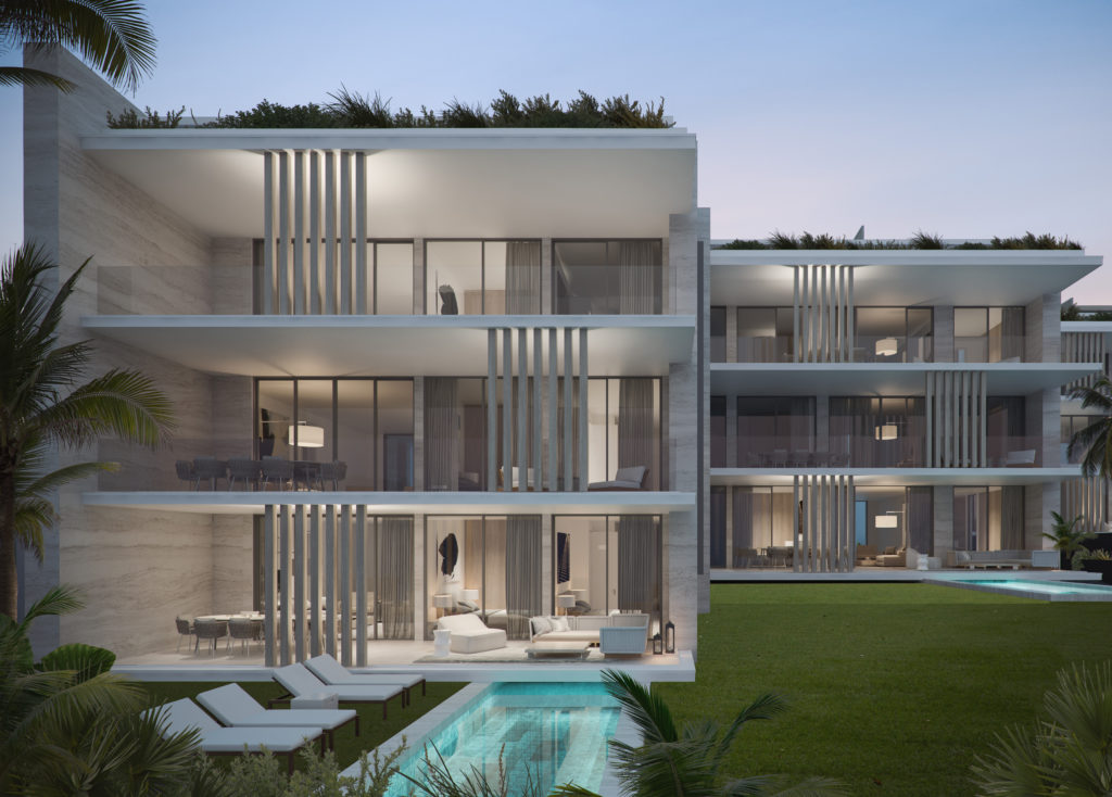 buy appartment in mauritius